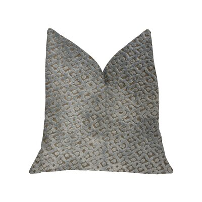 Piotrowski Luxury Throw Pillow Size: 26 x 26, Product Type: Euro