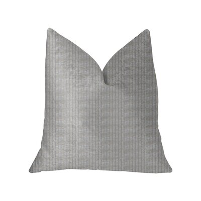 Bunner Luxury Throw Pillow Size: 20 x 36