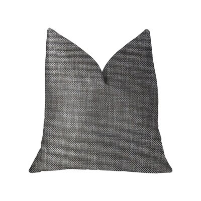 Leger Luxury Throw Pillow Size: 24 x 24