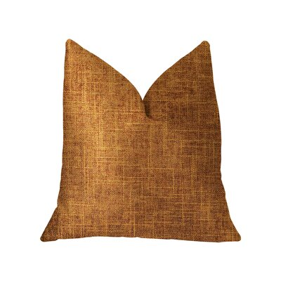 Bilbrook Luxury Throw Pillow Size: 16 x 16