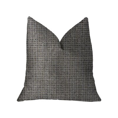 Manetta Luxury Throw Pillow Size: 12 x 20