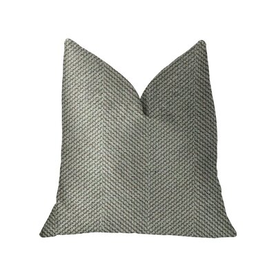Leggett Luxury Throw Pillow Size: 20 x 26