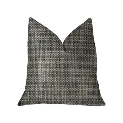 Legler Luxury Throw Pillow Size: 12 x 20