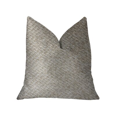 Lipinski Luxury Throw Pillow Size: 20 x 26