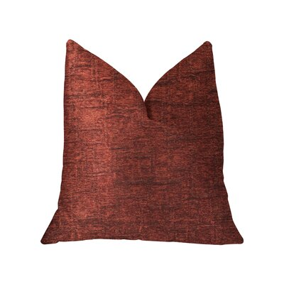 Pisano Luxury Throw Pillow Size: 12 x 20