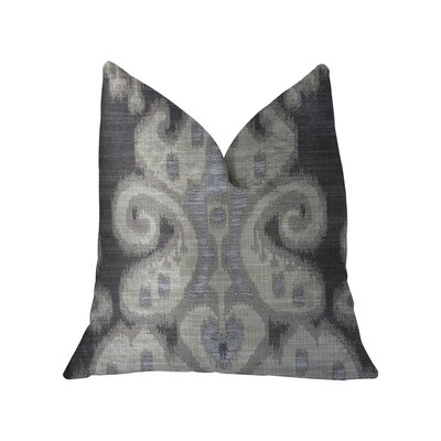 Pitchford Luxury Throw Pillow Size: 12 x 20