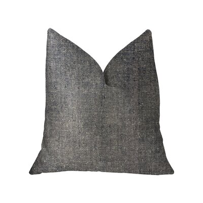 Lehn Luxury Throw Pillow Size: 22 x 22