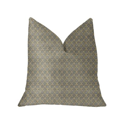 Salters Luxury Throw Pillow Size: 26 x 26