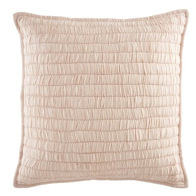Weinberger Rushing Cotton Throw Pillow