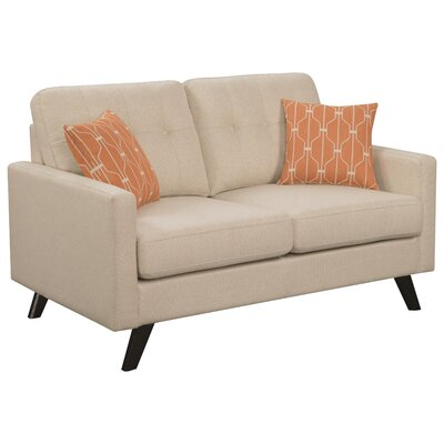 Jelani Designed Loveseat