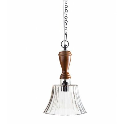 Weishaar 1-Light Mini Pendant