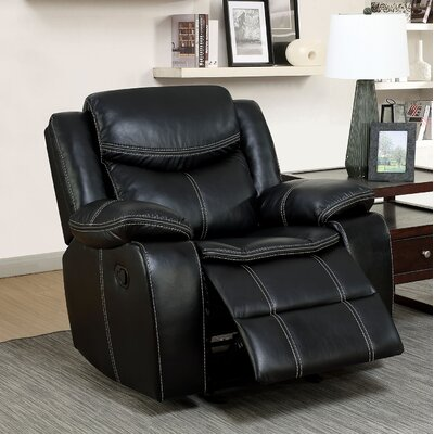Royalton Glider Manual Recliner