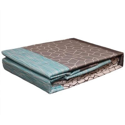Avallone Sheet Set Size: Queen