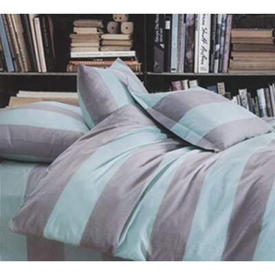 Landwehr 200 Threat Count 100% Cotton Sheet Set Size: Twin XL
