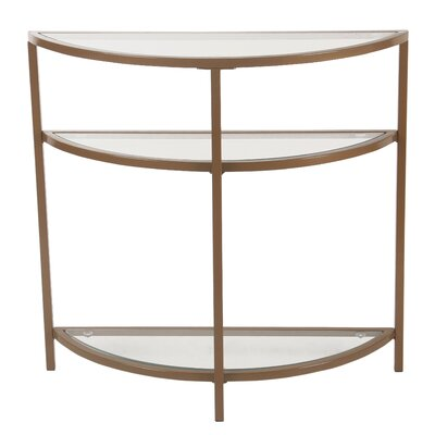Goldstein Modern End Table