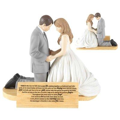 Koger Tabletop Accent Figurine 0982094BB8954EFBB2190FD62F0E4383