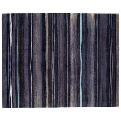 Arabian Nights Brown Area Rug Rug Size: Rectangle 8 x 10