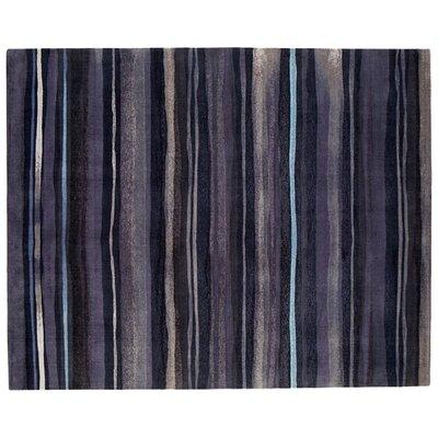 Arabian Nights Brown Area Rug Rug Size: Rectangle 8 x 10