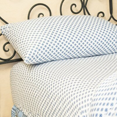 Genous 200 Thread Count 100% Cotton Sheet Set Size: Queen