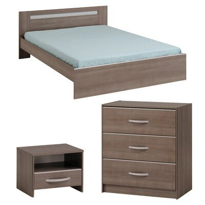 Spraggins Configurable Bedroom Set