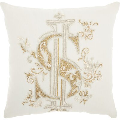 Lexington Cotton Throw Pillow