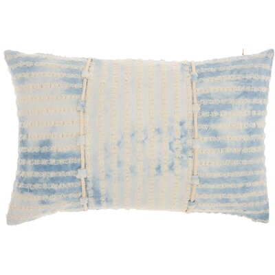 Onondaga Cotton Throw Pillow