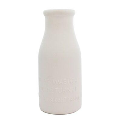 Becontree Bone China Milk Decorative Bottle 1B9BFB10FF1F4CF69FD23952114F9CD5
