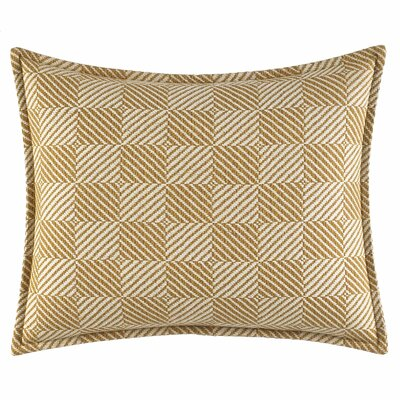 Kamari Chevron Woven Throw Pillow by Tommy Bahama Bedding