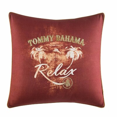 Kamari Relax Throw Pillow Tommy Bahama Bedding