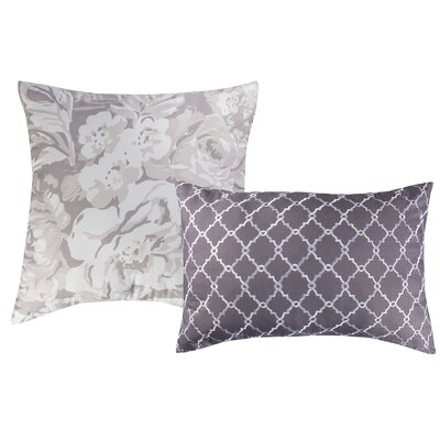 Audwine 2 Piece Pillow Set