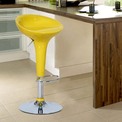 Germany Adjustable Height Swivel Bar Stool