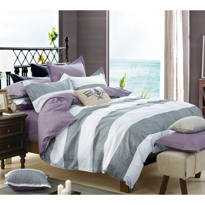 Landrum Sheet Set Size: Queen