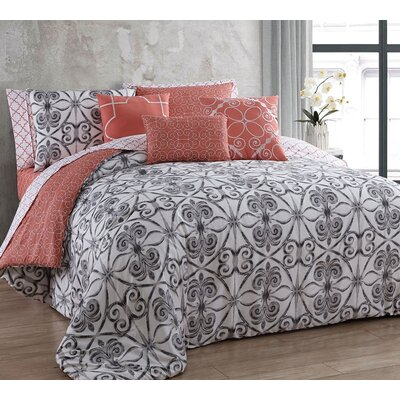 Wieland Sheet Set Size: King