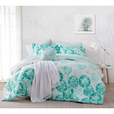 Ashleaf Sheet Set Size: Queen