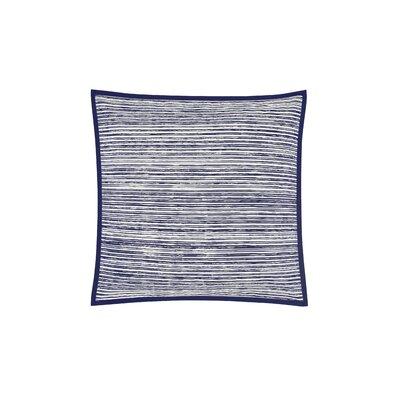 Brandie Square Cotton Throw Pillow