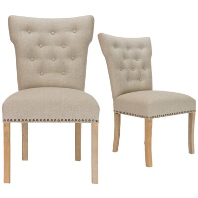 Schueller Upholstered Dining Chair