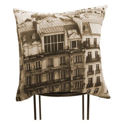 Klaz Decorative Throw Pillow