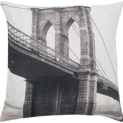 Mclawhorn II Decorative Throw Pillow