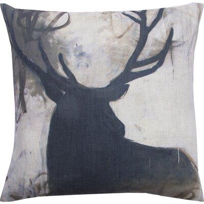 Weccacoe Decorative Throw Pillow