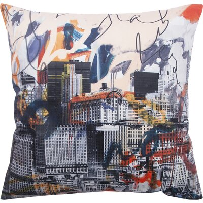 Mcnemar Decorative Throw Pillow