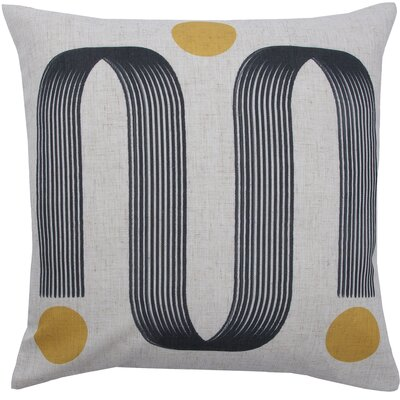 Carlos Turin Decorative Throw Pillow