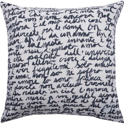 Mcnerney Decorative Throw Pillow