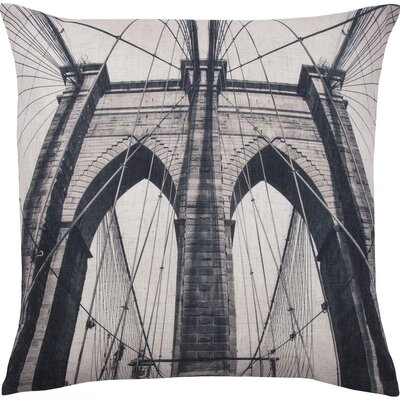 Mclean Decorative Throw Pillow