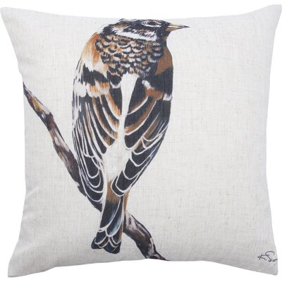 Surprenant Decorative Throw Pillow
