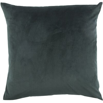 Blace Decorative Throw Pillow Color: Bengal