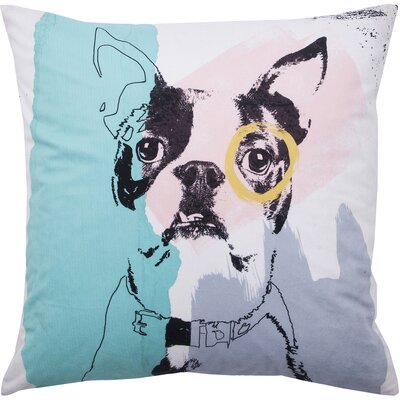 Mcnulty Decorative Throw Pillow