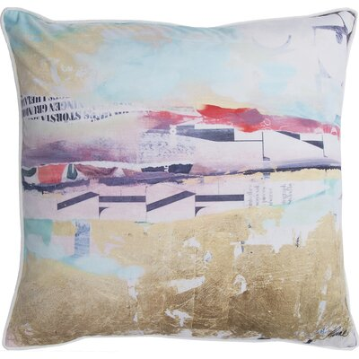 Mcpeters Decorative Throw Pillow