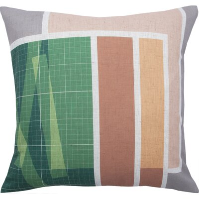 Mcquaig Decorative Throw Pillow