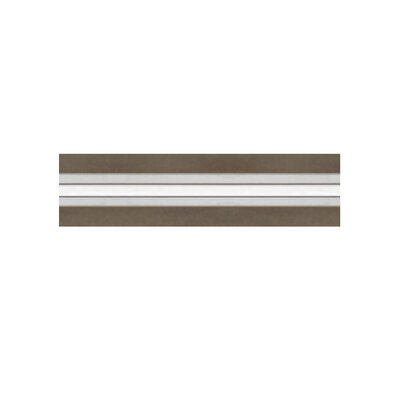 Low Voltage Rail for Fusion Track System Finish: Bronze, Size: 96