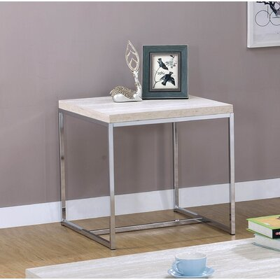 Mackelprang End Table